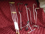 Canes & Crutches (2)